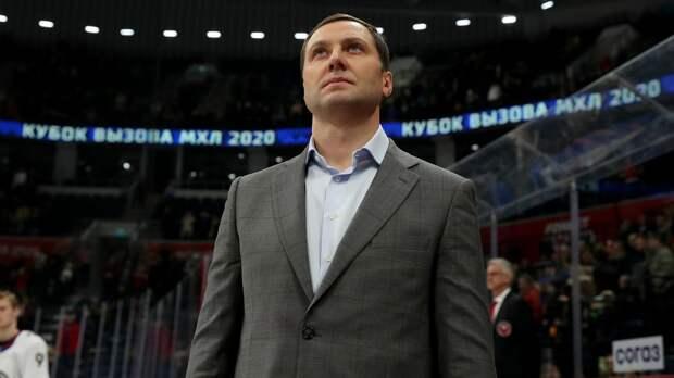 Морозов рассказал, какие клубы были оштрафованы за нарушение протоколов по Covid-19