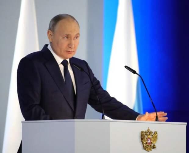 В Польше двояко отреагировали на предупреждение Путина о жестком ответе