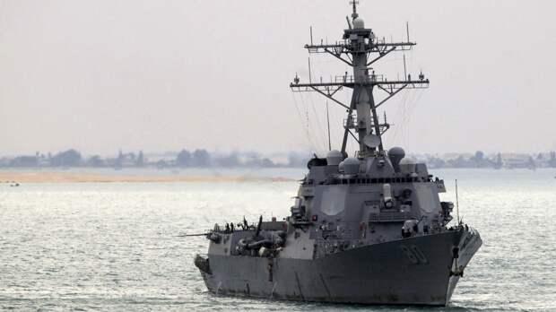 Политолог Ирхин объяснил стремление США реализовать «конфликтный сценарий» в ...