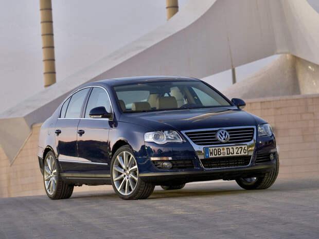 Топ 5 Самых популярных автомобилей в мире