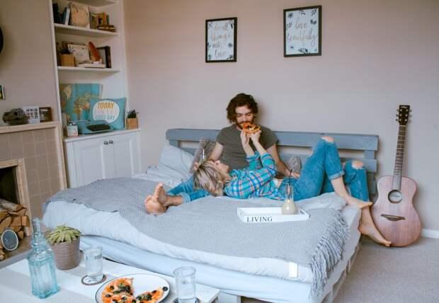 Специалист семейного центра «Сокол» рассказала, как сохранить здоровые отношения между супругами в период самоизоляции