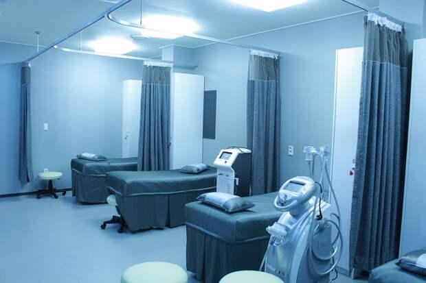 Многопрофильный медцентр в Ялте построят за 15 миллиардов рублей