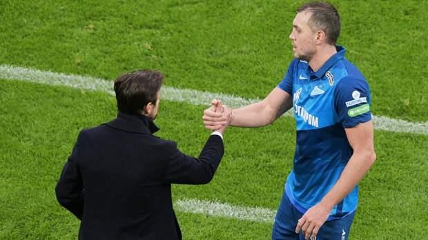 Дзюба — о последней победе «Зенита» над «Спартаком»: «Можно сказать, что на тот матч они не приехали»