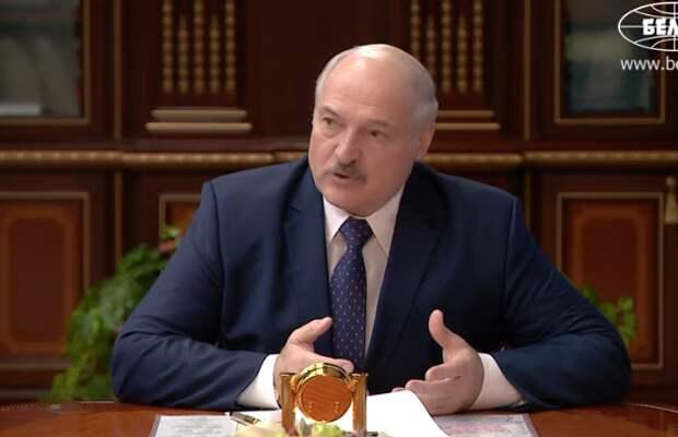 Лукашенко прокомментировал массовые протестные акции в Польше