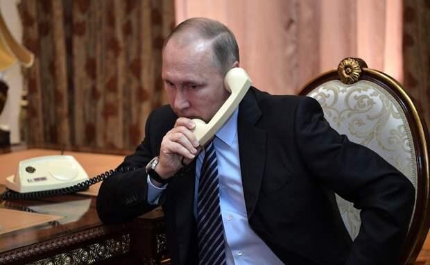 Сатановский: Поговорили президенты…