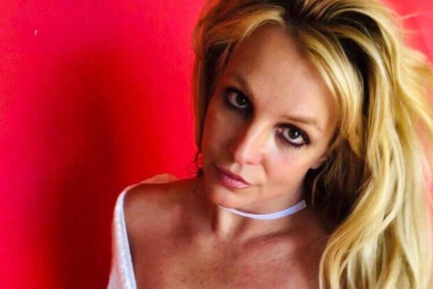 Поток сознания: Бритни Спирс опубликовала новый настораживающий пост