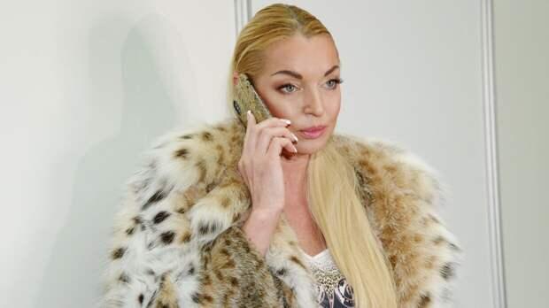 Волочкова вступилась за «ценителя женщин» Меладзе после обвинений Ани Лорак