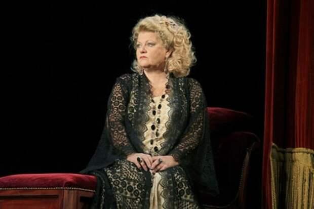 Ирина Муравьева на сцене театра | Фото: 24smi.org
