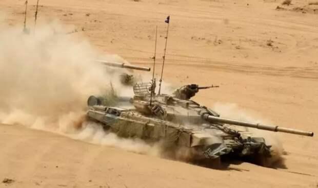 Алжир отказал России в размещении военной базы на своей территории
