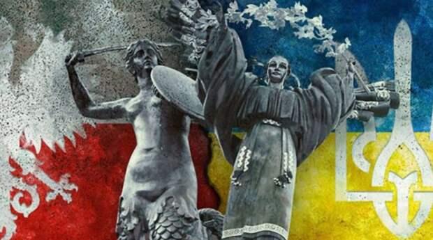 Украинцы массово покидают Польшу, не желая горбатиться на шляхту