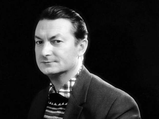 Актер театра и кино Георгий Вицин   Фото: kinopoisk.ru