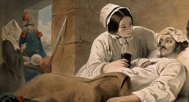 Удивительная мисс Найтингейл: история женщины, которая смогла сломать систему