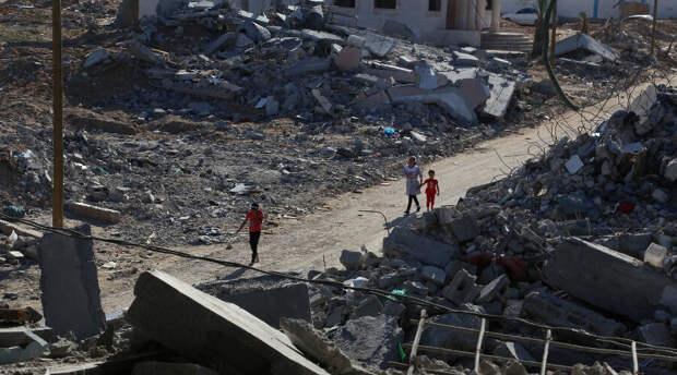 Противостояние продолжается. Израиль нанес удары по офисам и домам членов ХАМАС