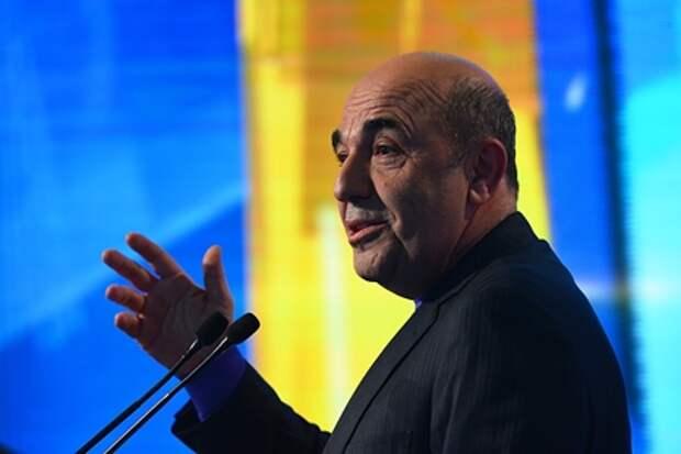Украинский депутат возмутился поздравлением посольства США к годовщине независимости Украины