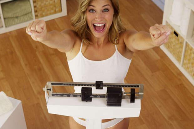 Эндокринолог раскрыла «золотую формулу» похудения