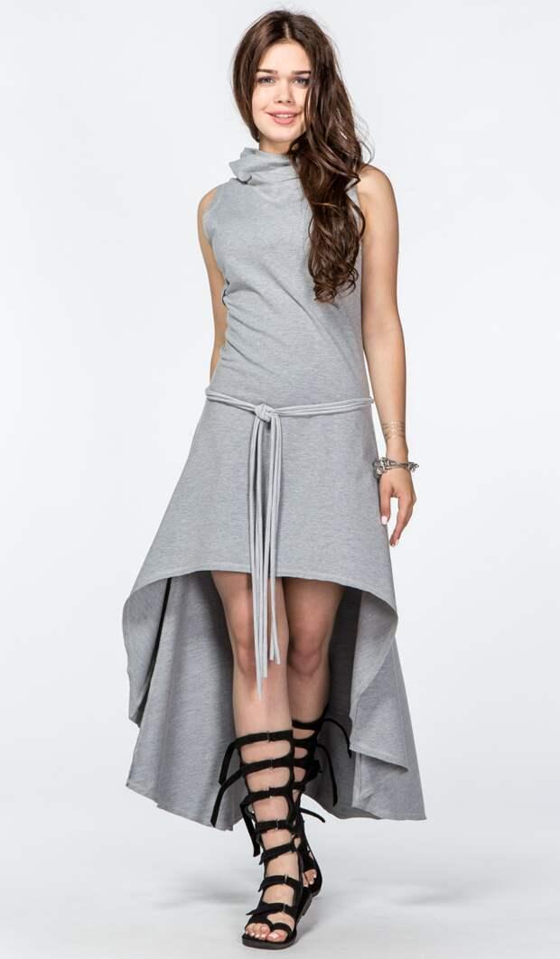Одежда, которая укорачивает ноги: это полезно знать всем модницам