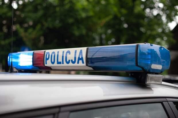 Пьяный польский прокурор голым разгуливал по улицам и пугал прохожих