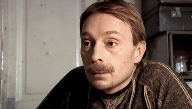 Скончался российский актер Артём Тынкасов