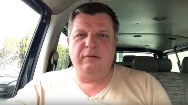 Украинский политик предложил сделать выводы после убийства краеведа в Николаеве