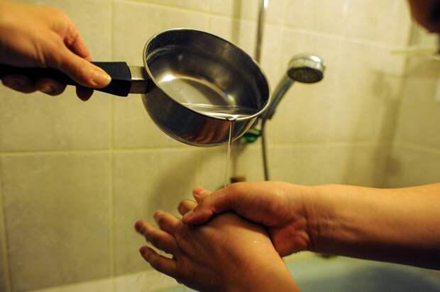 После майских в Твери начнут отключать горячую воду