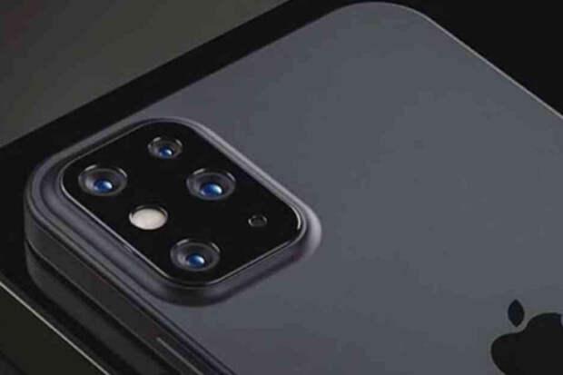 Аналитики раскрыли подробности о камерах нового iPhone 13