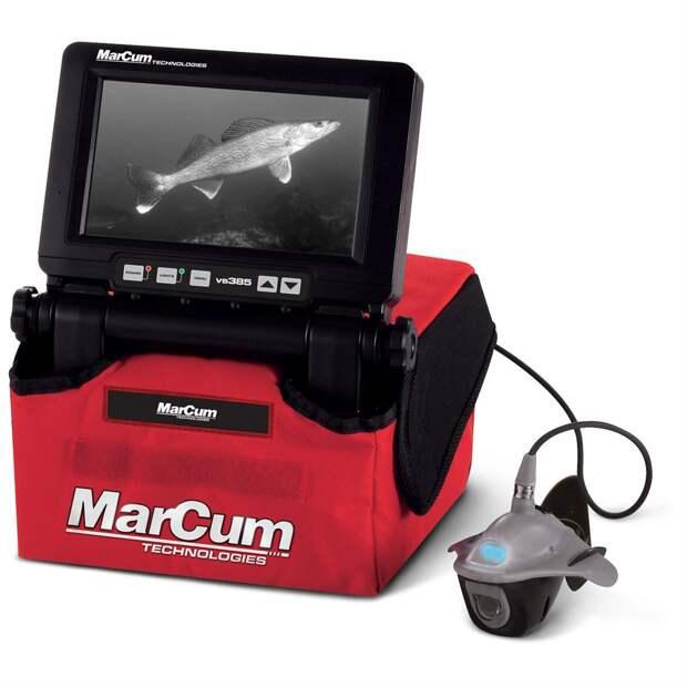 Подводная камера для рыбалки: обзор самых популярных моделей