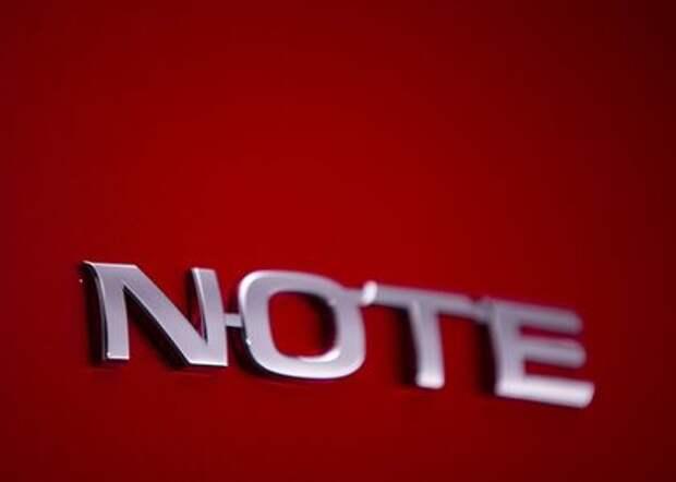 «Енот»-гибрид: компактный Nissan вот-вот обновится