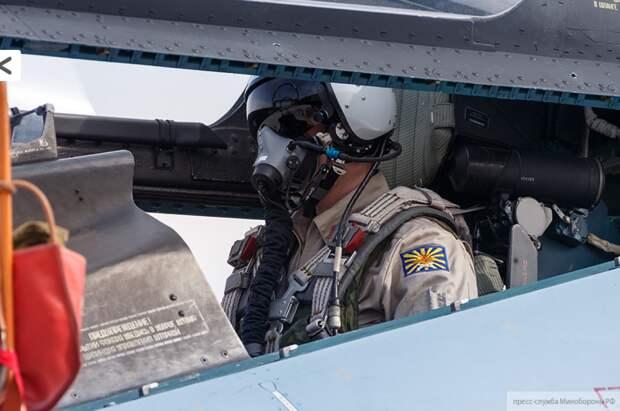 Названы популярные виды спорта среди военных сирийской базы ВКС РФ Хмеймим
