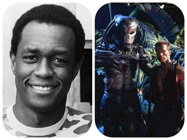 7 актеров из известных фильмов, которых зрители не видели в лицо