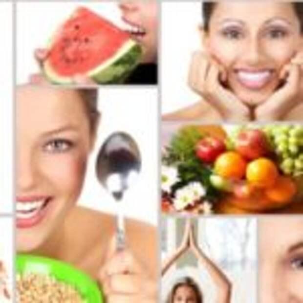 10 Здоровых привычек