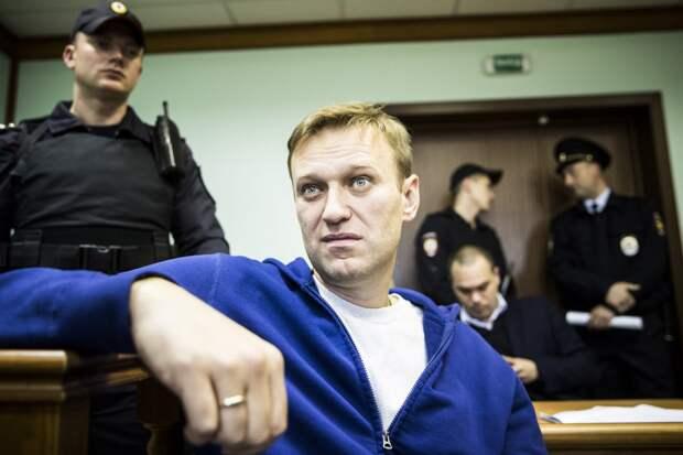 Суд рассмотрит иск о признании ФБК Навального экстремистской организацией