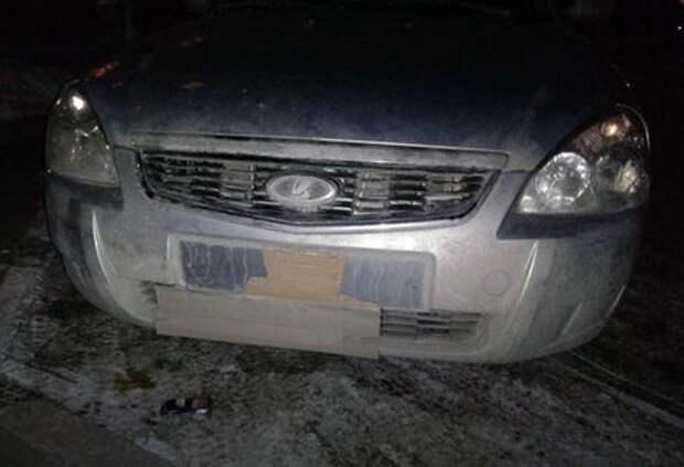 Дворовые войны: автоледи скрутила номер за парковку на «ее месте» и требовала выкуп