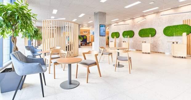 Ак Барс Банк открыл офис нового формата «Лучше» в Казани