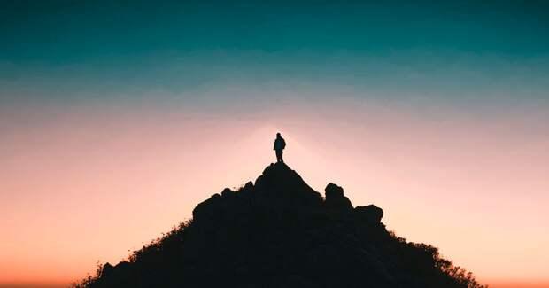 Пирамида Роберта Дилтса: почему вы имеете то, что имеете