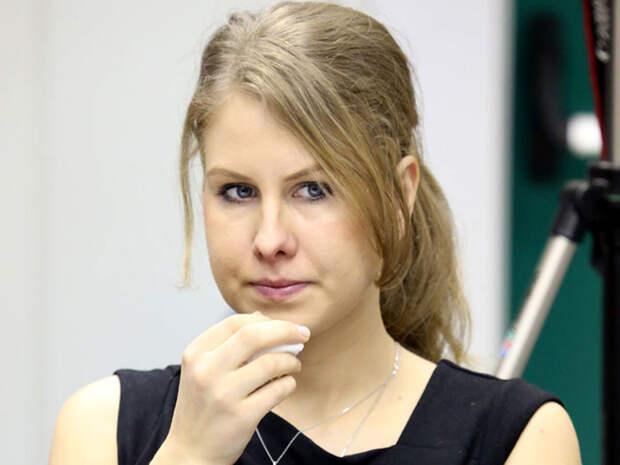 Фотографию Соболь продают за 1 рубль – красота нынче не та