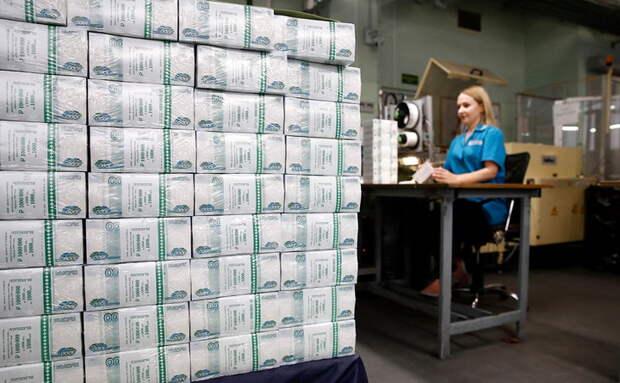 Reuters узнал о плане помощи россиянам на 500 млрд руб