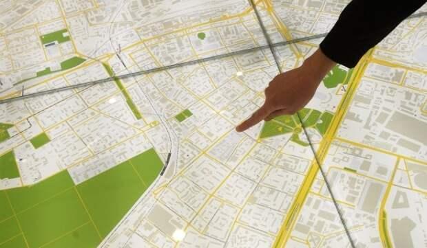 На портале Discover.moscow создан виртуальный гид по парковым прудам столицы