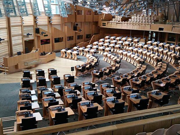 Политолог Еремина: Шотландия укрепила идею независимости от Великобритании