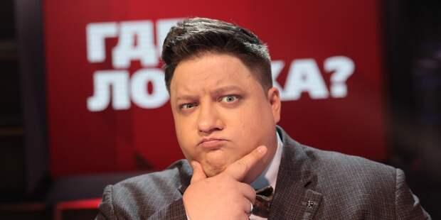 Актер из «Полицейского с Рублевки» оказался в больнице