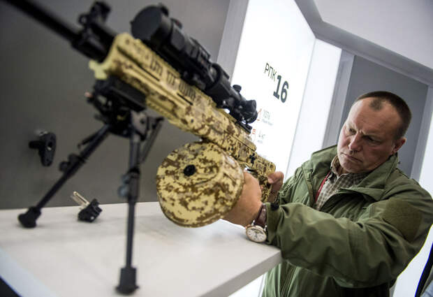 В России ожидается технологический прорыв в создании вооружения – Минобороны РФ