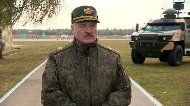 Выужаснётесь: Лукашенко обещал обнародовать новые факты огосперевороте (ВИДЕО)
