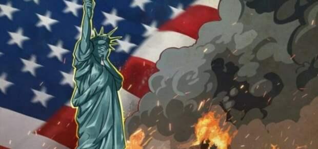 Власти 22 штатов США отказались подчиняться Байдену
