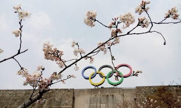 Участники Олимпиады будут выступать при пустых стадионах в Токио и ближайших районах