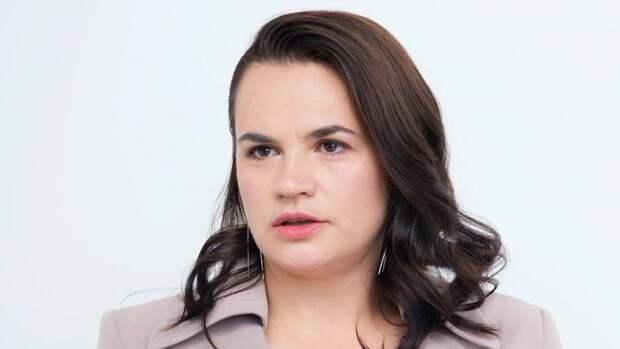 МВД РФ исключило Тихановскую из базы межгосударственного розыска