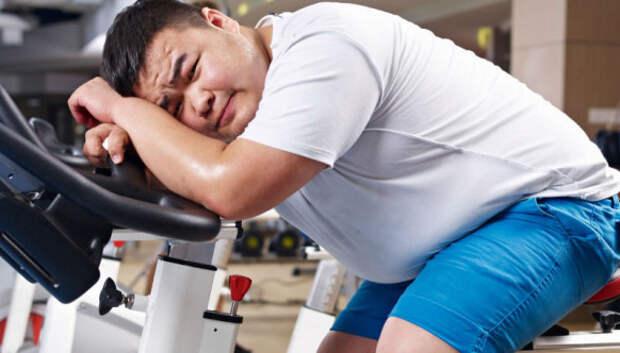 «Как я похудел на 18 килограммов после 50 лет и вот почему вы тоже можете это сделать»