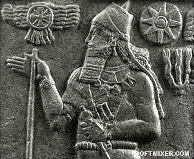 Шумеры - загадка истории