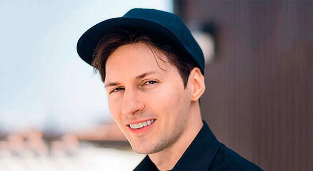 Павел Дуров предложил покончить с монополией Apple и Google
