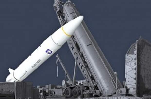 «Авангард» против «Стрелы». Почему в США опасаются гиперзвуковых ракет РФ