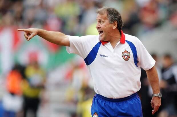 Главному достижению российского футбола в Лиге чемпионов исполняет 11 лет