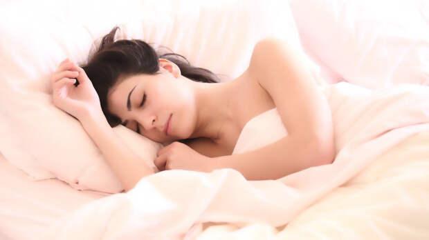 Правильный режим сна у людей с избыточным весом может снизить риск развития диабета